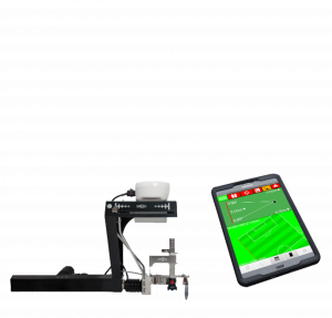 swozi actuating arm and tablet