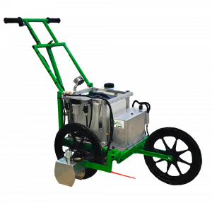 independent spray pod system applicator